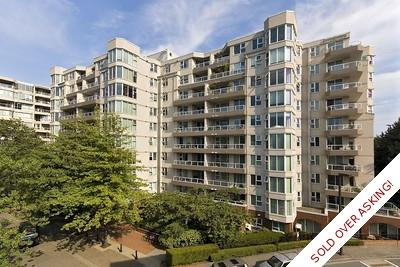 False Creek  Condo for sale: Discovery Quay 2 bedroom 1,371 sq.ft.